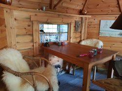 JB Life Coaching hut